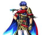 Ike (resplendissant)