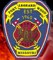 Fort Leonard Wood badge