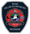 Régie intermunicipale de sécurité incendie de la Vallée-du-Richelieu
