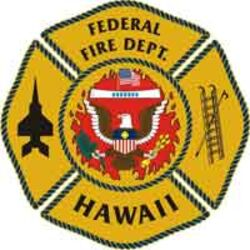 Military Fire Departments (Hawaii)