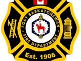 Fort Saskatchewan Fire Department