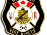Waterloo Fire Rescue (Ontario)