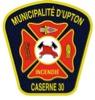 Service de Sécurité Incendie Upton