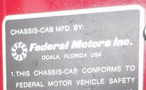 Federal Motors