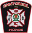 Service de Sécurité Incendie de Saint-Michel (Les Jardins-de-Napierville, Québec)