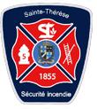Service de Sécurité Incendie Sainte-Thérèse