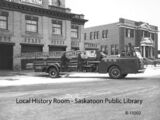 Saskatoon Fire and Protective Services