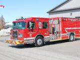 Wellesley Township Fire Department (Ontario)