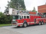 Huntsville Fire Department (Ontario)