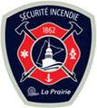 New logo LaPrairie