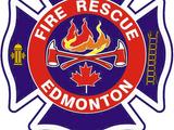 Edmonton Fire Rescue Services