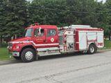 Milton Fire Department (Ontario)