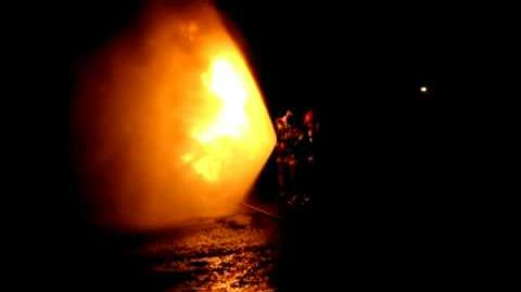 Olds_Fire_Department_Fire_Training