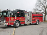 Whitby Fire and Emergency Services