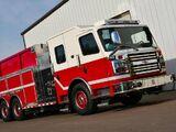 Service de Sécurité Incendie Gatineau