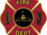 Kitchener Fire Department