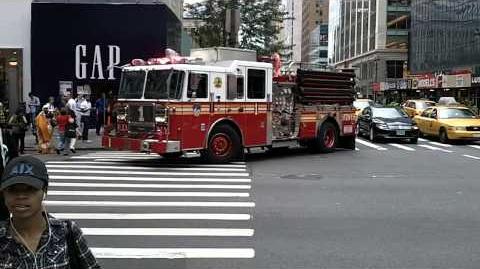 New York City FD (NY) Engine 1