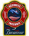 Service de Sécurité Incendie régional de la MRC de Bécancour