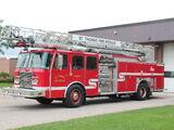St. Thomas Fire Rescue (Ontario)