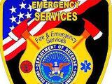 Fort Bliss Fire Department
