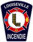 Service de Sécurité Incendie de Louiseville