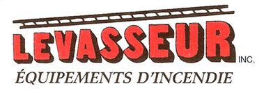 Logo Levasseur 90s