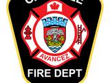 Oakville Fire Department