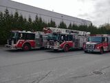 Subterranean Fire Rescue