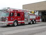 Guelph Fire Department