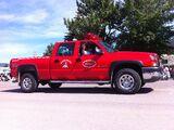 Crowsnest Pass Fire Department