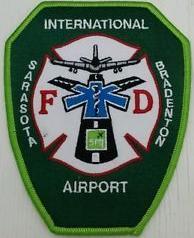 Sarasota Bradenton International Airport ARFF Department
