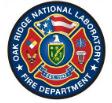ORNL Badge