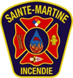 Service de Sécurité Incendie de Sainte-Martine