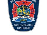 Service de Sécurité Incendie de l'Agglomération de Longueuil