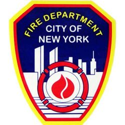 Fire Department of the City of New York