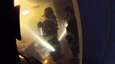 Marcella_Ave_Apartment_fire_with_Multiple_Rescue_Helmet_Cam_Alameda_County_Fire_Department