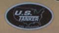 US Tanker badge