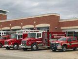 Steinbach Fire Department