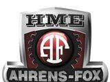 HME Ahrens-Fox