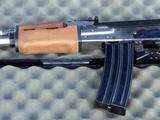 AK/.50 Beowulf