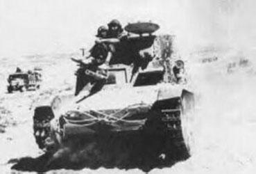 Carro Armato Medio M11/39