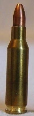 4.6x30mm HK