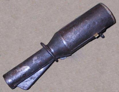 Model 1914/30 Grenade