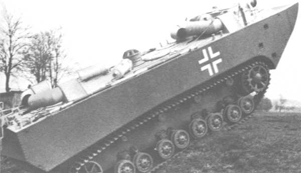 Panzerfähre