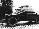 Leichter Panzerspähwagen (2cm) Ausf. B