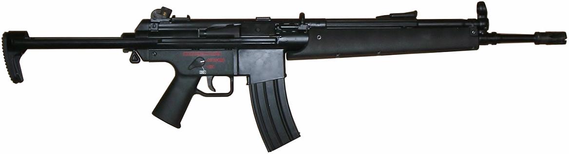 HK G41A2