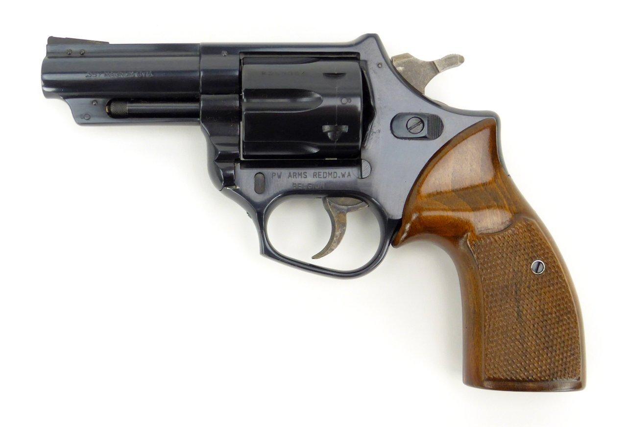 FN Barracuda