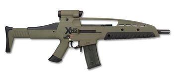 Carbine Concept