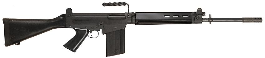FN FAL 50.00