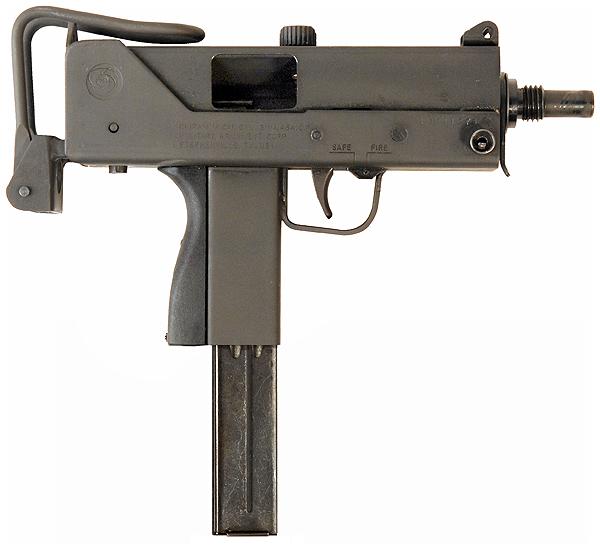 MAC M10
